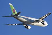 Airbus A300B4-203(F) (TC-ACY)