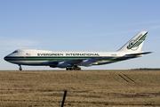 Boeing 747-230F/SCD (N490EV)