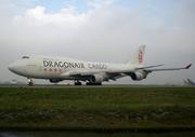 Boeing 747-412/BCF (B-KAF)