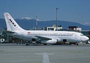Boeing 737-2H3C/Adv