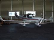 Dyn'Aero MCR-4S 2002 (F-PAEL)
