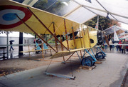 Caudron G-III