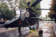 Eurocopter EC-665 Tiger UHT (9825)