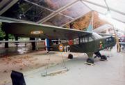 Piper L-4H Grasshopper  (J-3C-65D) (F-BFQD)