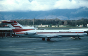 Boeing 727-270/Adv (OY-SBI)