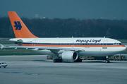 Airbus A310-204 (D-AHLW)