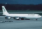 Boeing 707-321C (YR-ABN)