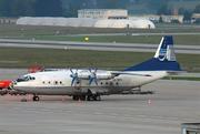 Antonov An-12TB (LZ-SFR)