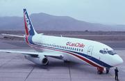 Boeing 737-230/Adv (CC-CRR)