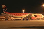 Airbus A320-231 (G-GTDL)