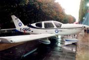 Socata TB-200 Tobago XL (F-GNHG)