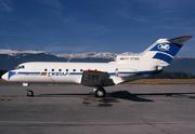 Yakovlev Yak-40 (RA-87966)