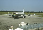 Canadair CL-44J (EI-BGO)