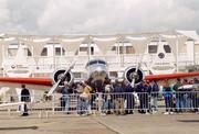 Lockheed 10-E Electra (NX72GT)