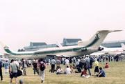 Boeing 727-95 (N727GG)