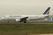 Airbus A320-111