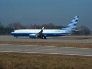 Boeing 737-8EQ/BBJ2 (N737M)