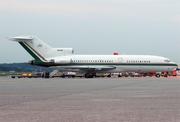 Boeing 727-30 (5V-TPX)