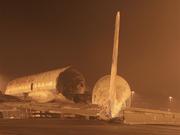 Douglas DC-7C Seven Seas (HB-SSA)