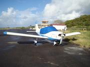 Piper PA-28-140 Cherokee Cruiser (N44628)