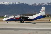 Antonov An-26B (HA-TCO)