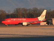 Boeing 737-4YO (OO-VBR)