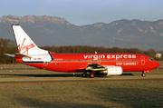 Boeing 737-36N (OO-VEN)