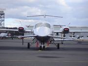 Piaggio P-180 Avanti (I-FXRC)