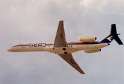 Embraer ERJ-145ER (PT-ZJD)