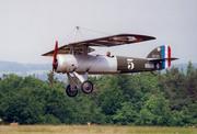 Morane-Saulnier MS-138 EP-2 (F-AZAJ)