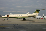 Gulfstream Aerospace G-550 (G-V-SP) (G-HRDS)