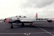 Lockheed T-33A Shooting Star (35055)