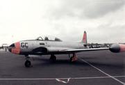 Lockheed T-33A Shooting Star (35055)