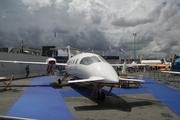 Piaggio P-180 Avanti (F-GPKO)