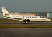 Cessna 550 Citation II  (I-MTVB)