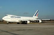 Boeing 747-228BM (F-GCBJ)