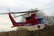 Bell AB-412HP Griffon (D-HHAA)