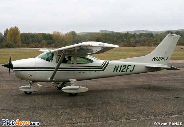 Cessna 182P Skylane II (Southern Aircraft Consultancy Inc. Trustee)