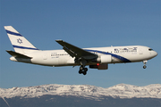 Boeing 767-258 (4X-EAB)