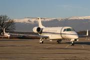 Embraer ERJ-135 BJ Legacy (A9C-MAN)