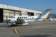 Beech Super King Air 200 (F-GLIF)
