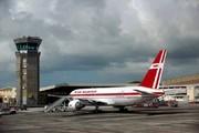 Boeing 767-23B/ER (3B-NAK)