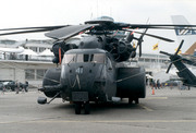 Sikorsky MH-53E Sea Dragon (163057)