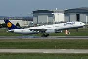 A330-300 - F-WWYJ