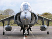 British Aerospace Harrier T10 (ZH665)