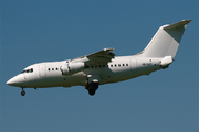 British Aerospace Avro RJ-70 (SE-DJY)