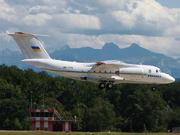 Antonov An-74TK-300D (UR-YVA)