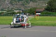 Aérospatiale SA-315 Lama/Cheetah