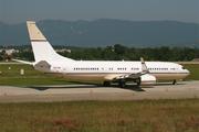 Boeing 737-8EF/BBJ2 (N371BC)