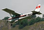 Reims F172P (HB-CGI)